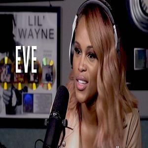 Eve Hot 97