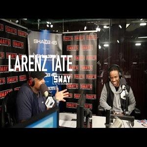 Larenz Tate Sway
