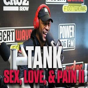 Tank Cruz Show