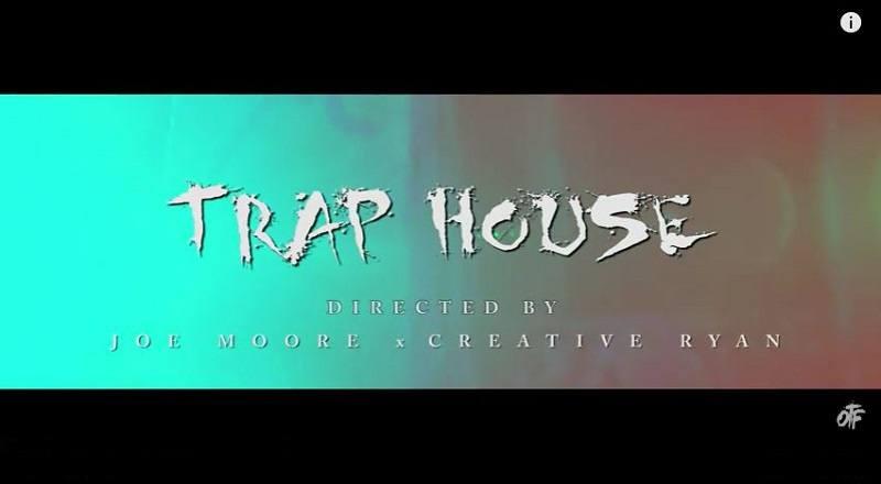 Traphouselildurkvid