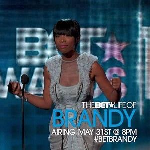BET Life of Brandy