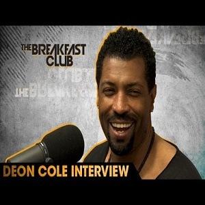 Deon Cole Breakfast Club