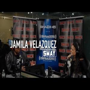 Jamila Velazquez Sway