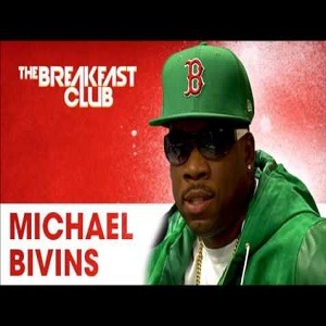 Michael Bivins Breakfast Club 2