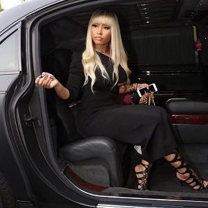 Nicki Minaj 62
