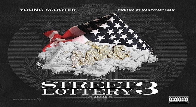 Street Lottery 3