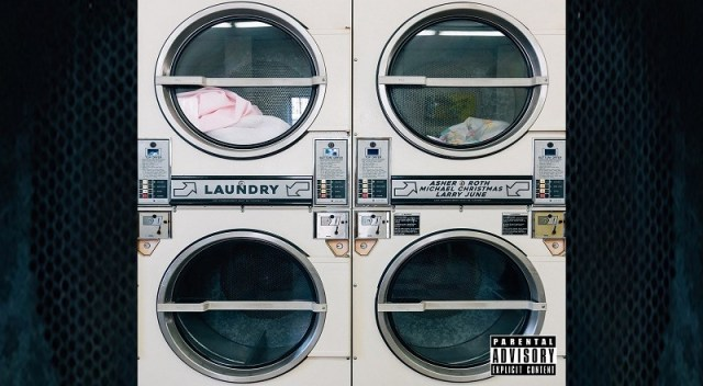 Laundryvid
