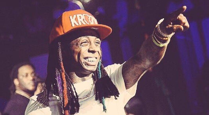 Lil Wayne 34