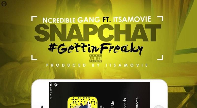 Snapchat Nick Cannon
