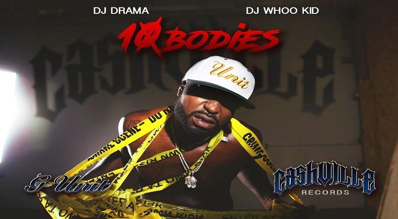 10 Bodies