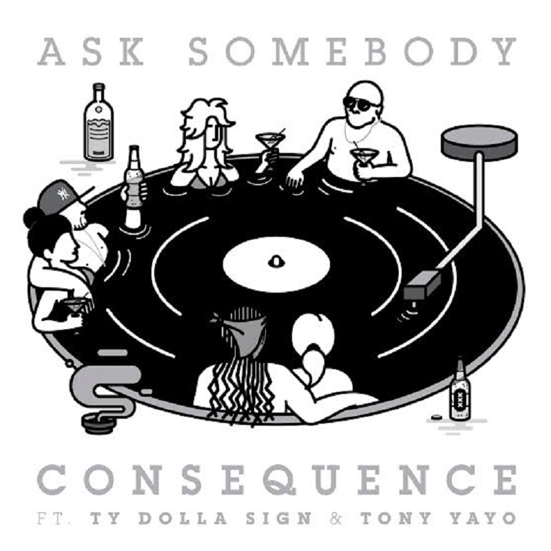 Ask Somebody