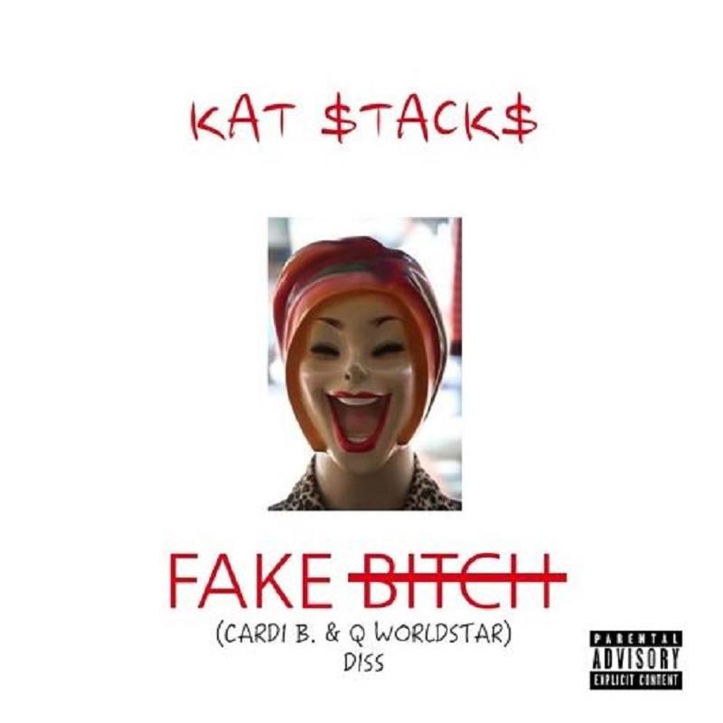 Fake Bitch