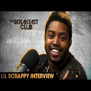 Lil' Scrappy Breakfast Club