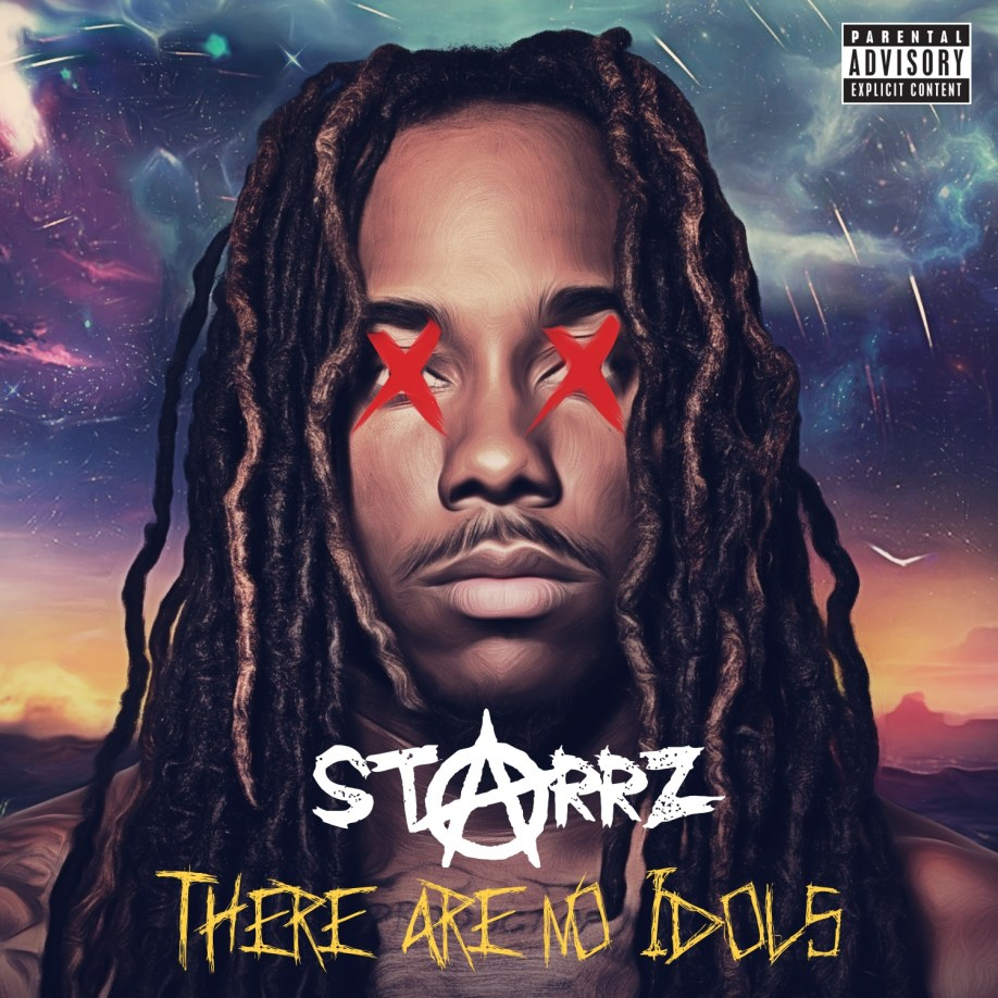There Are No Idols Cover Starrz