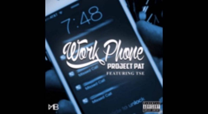 work-phone