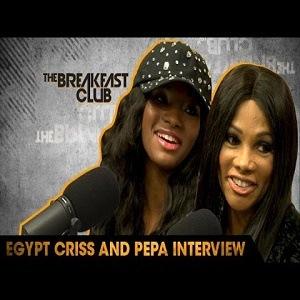 egypt-criss-pepa-breakfast-club