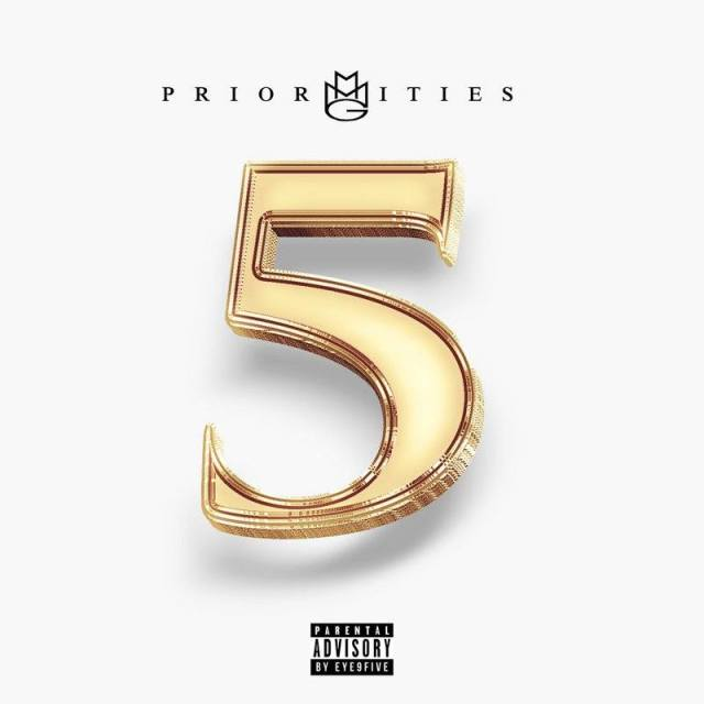 MMG - MMG Priorities Vol 1 (Mixtape Review) - YouTube