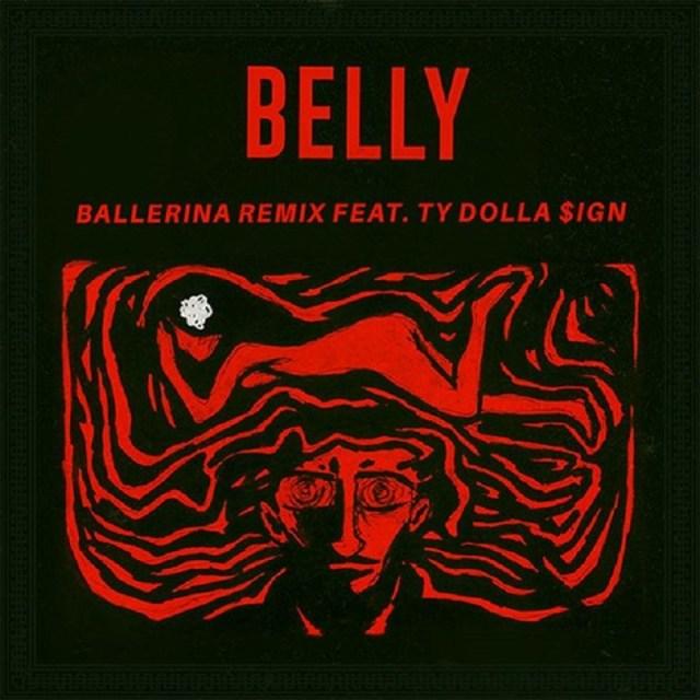 ballerina-belly