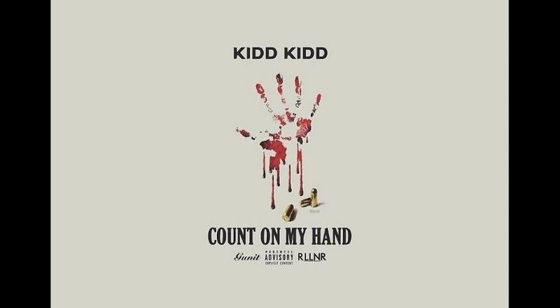 count-on-my-hand