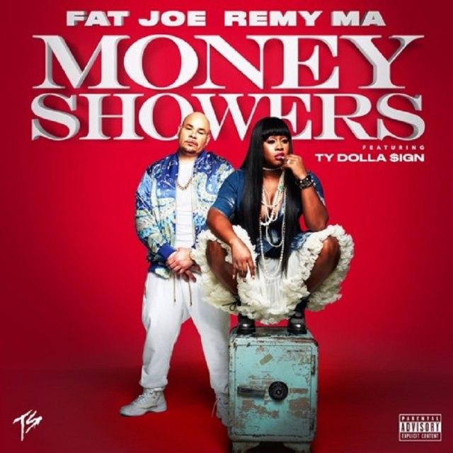 money-showers