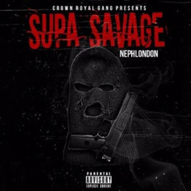 supa-savage