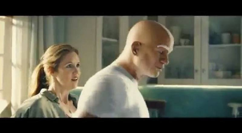 mr clean won the superbowl commercial with how he turned that housewife on not everybody was here for it but it was a classic full commercial included