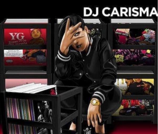DJ Carisma EP