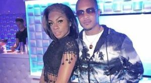 Jess Hilarious posts pic with T.I. and fans notice shes