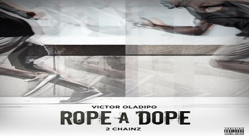 "a5ffb55441374 Victor Oladipo ft. 2 Chainz – ""Rope A Dope"""