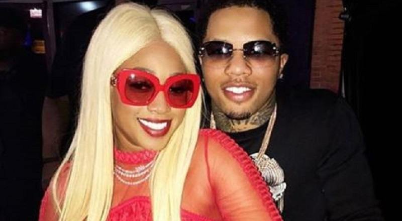 who is trina dating now 2017 See all lil wayne's marriages, divorces, hookups, break ups, affairs, and dating relationships plus celebrity photos, latest lil wayne news, gossip, and biography.