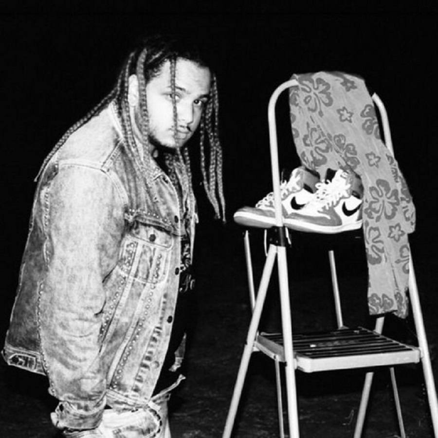 Nessly Has Kept A Low Profile, But He Is Changing This, In A Big Way. The  Popular Rapper Is Looking To Make A Big Impact, This Year.