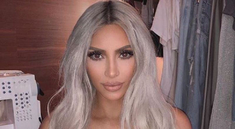 Chicago West … Kim Kardashian reveals Chicago West is the