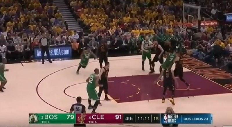 303226c4492e Cleveland Cavaliers vs. Boston Celtics – Full Game Highlights