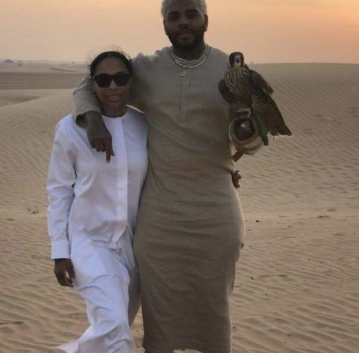 What Waist? Fans React to Kevin Gates' Coke Bottle-Shaped Body on