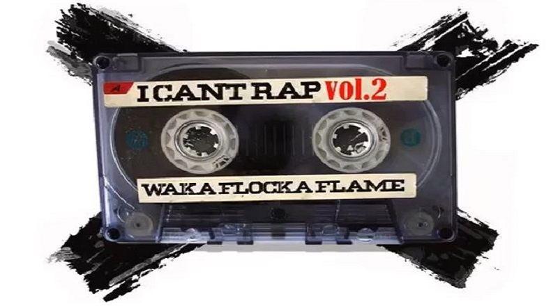 the of tape vol. 2 album download