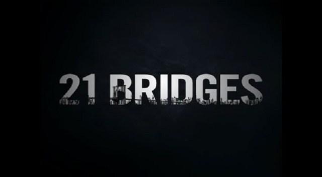 21 bridges - photo #28