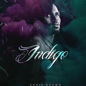 Chris Brown Announces New Album 'Indigo' Dropping June On
