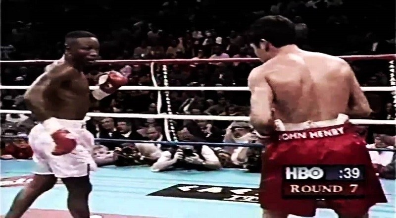 """Pernell """"Sweet Pea"""" Whitaker, boxing legend, dies at 55 ..."""