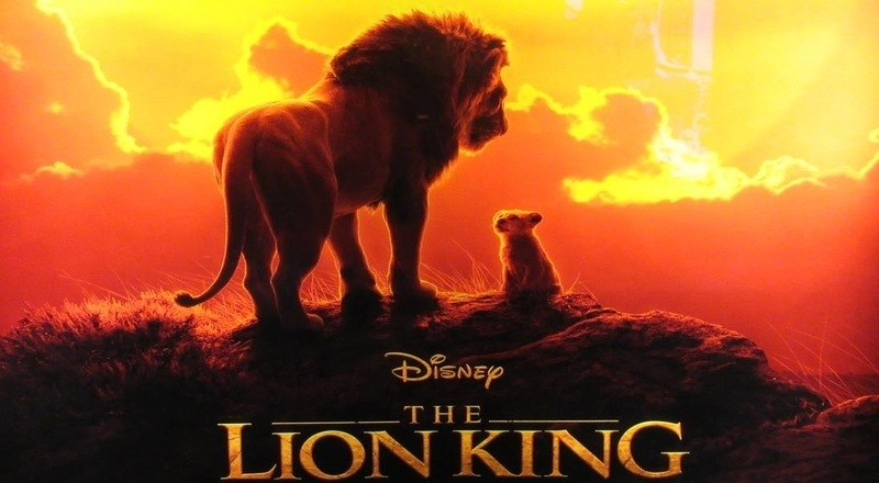The Lion King' Sets July Domestic Opening Record With $192