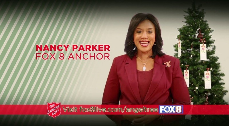 RIP Nancy Parker: New Orleans mourns the loss of loss of