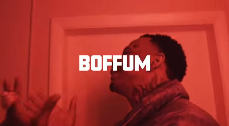 "Moneybagg Yo releases music video for single, ""Boffum,"" featuring Big 30."
