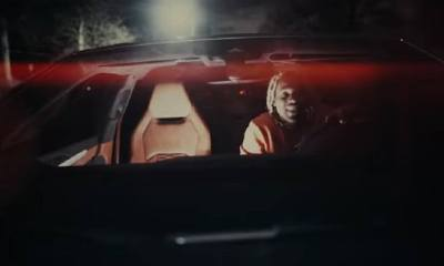 "Lil Durk releases music video for ""Doin Too Much"" single."