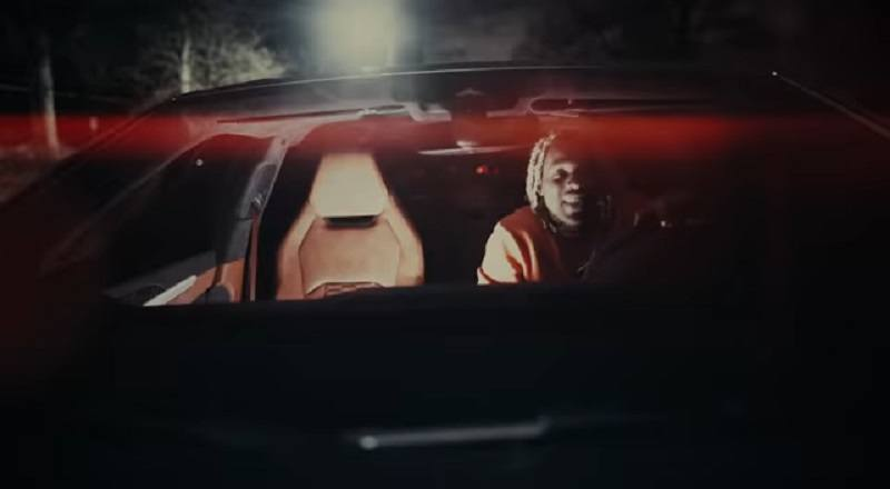 """Lil Durk releases music video for """"Doin Too Much"""" single."""