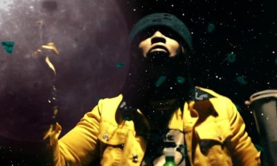 """Lil Gotit drops the visualizer for """"Drip Day N Night,"""" featuring Gunna and Lil Keed."""