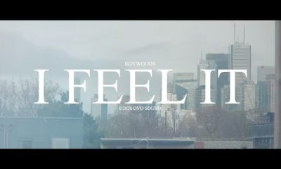 "Roy Woods releases music video for new single, ""I Feel It"""