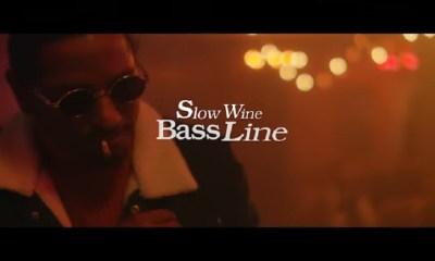 "Lloyd releases the music video for ""Slow Wine Bass Line,"" featuring Teddy Riley."