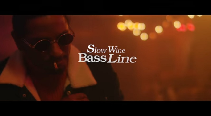 """Lloyd releases the music video for """"Slow Wine Bass Line,"""" featuring Teddy Riley."""