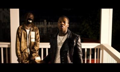 """Lil Zay Osama releases music video for new single, """"Street N'gga,"""" featuring K. Camp"""