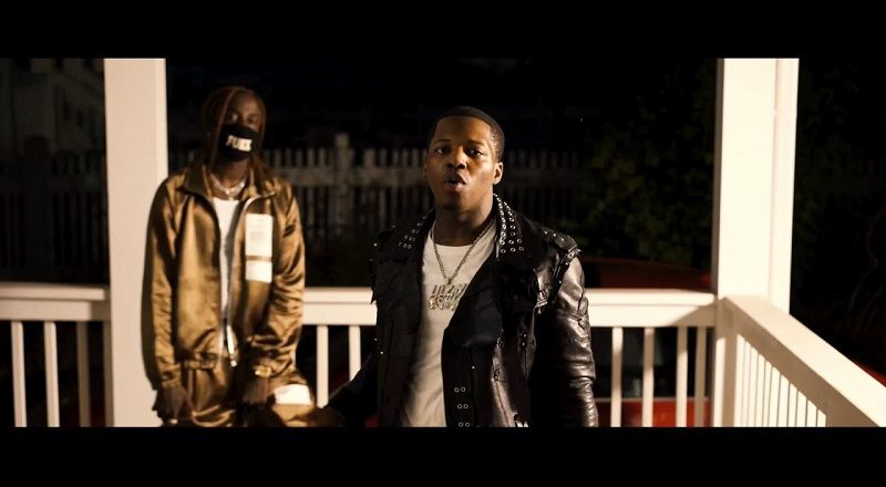 "Lil Zay Osama releases music video for new single, ""Street N'gga,"" featuring K. Camp"