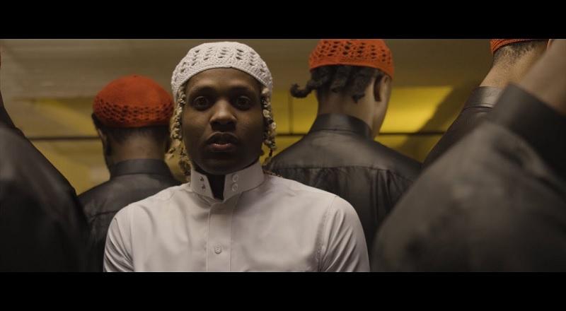 "Lil Durk releases ""Street Prayer"" music video."